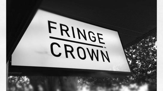 Fringe on Crown