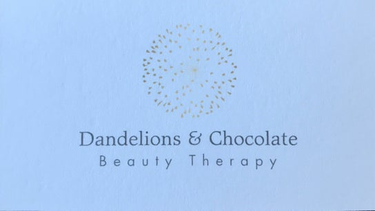 Dandelions and Chocolate