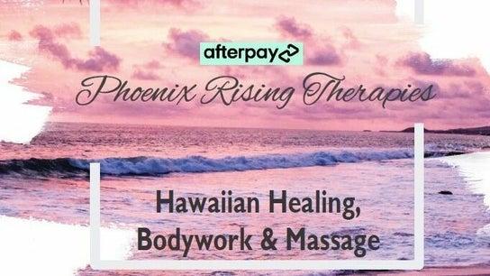 Pheonix Rising Therapies 0