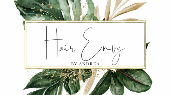 Hair Envy by Andrea