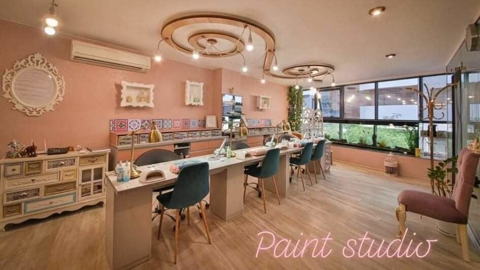 Paint studio - 1