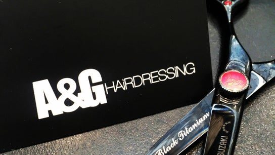 A&G Hairdressing