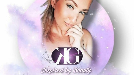 KG Inspired by Beauty