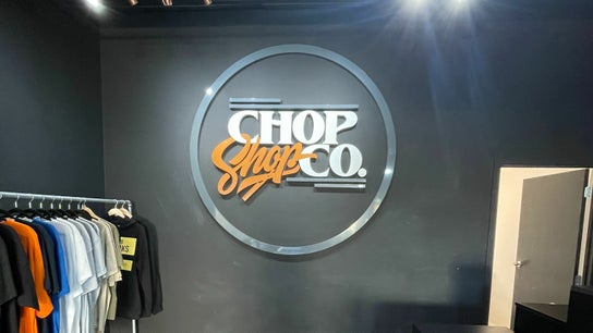 Chop Shop&Co