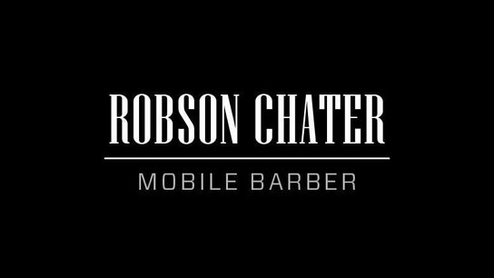 RobsonChaterMobileBarber