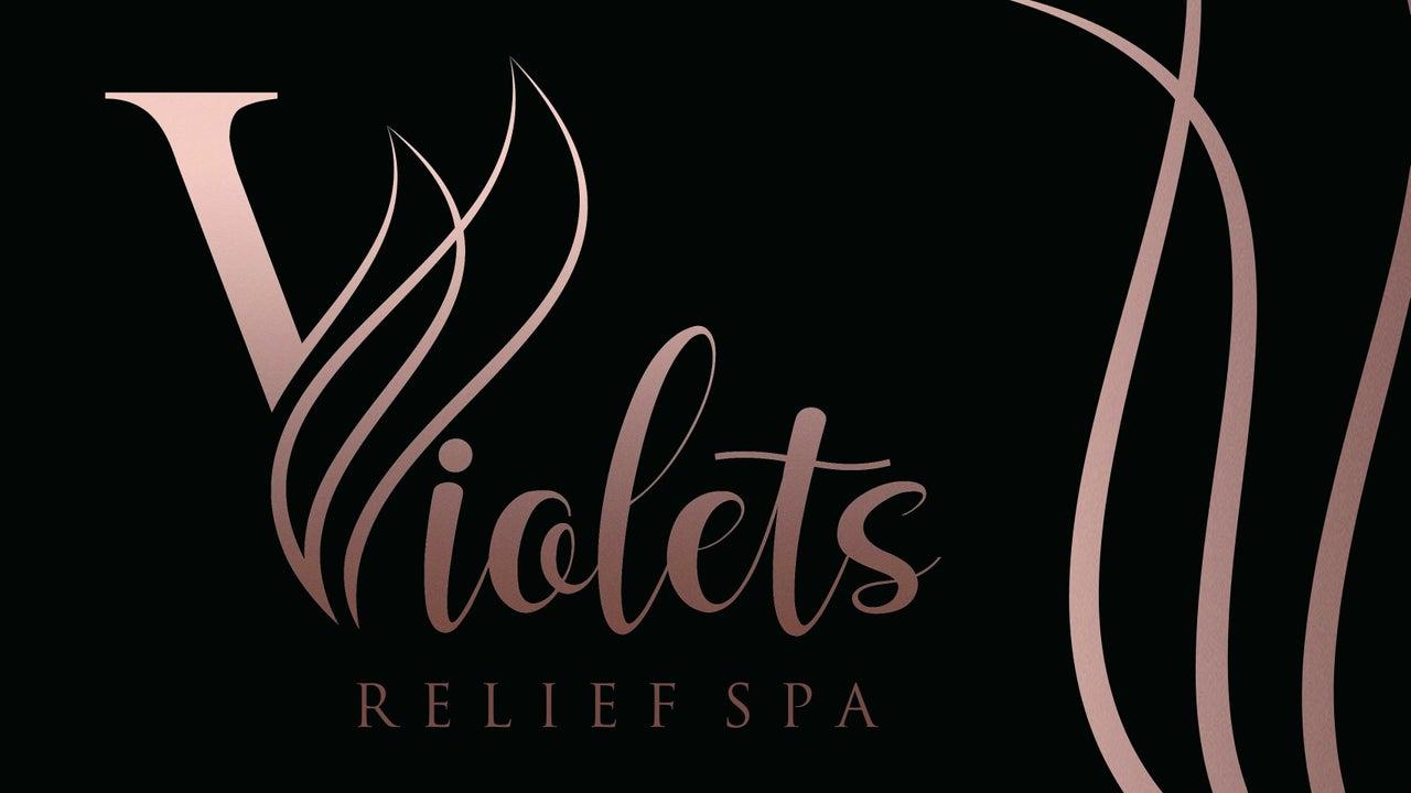 Violet's Relief Spa - 1