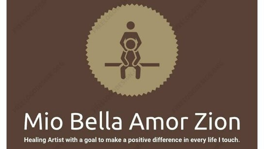 Mio Bella Amor Zion Artistic Healing
