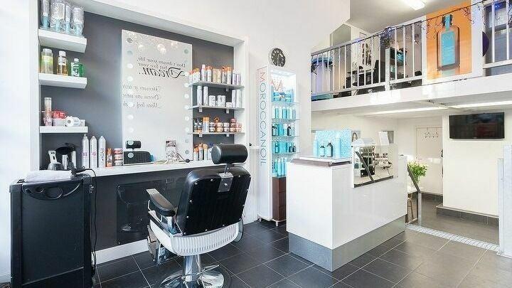 Hairstudio Karim - 1