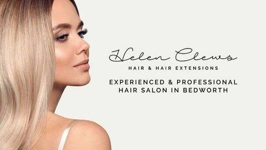 Helen Clews Hair