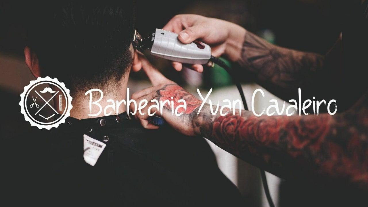 Barbearia YvanCavaleiro