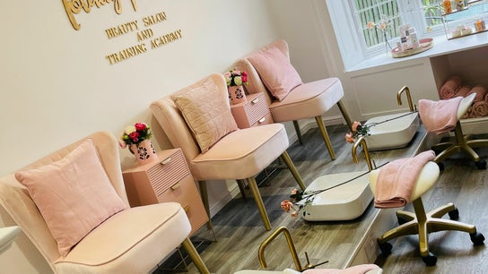 Diane Taylor @ Totally Polished Tadcaster