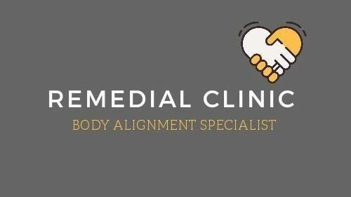 Remedial Clinic. Unit 22. Argyle Business Industrial