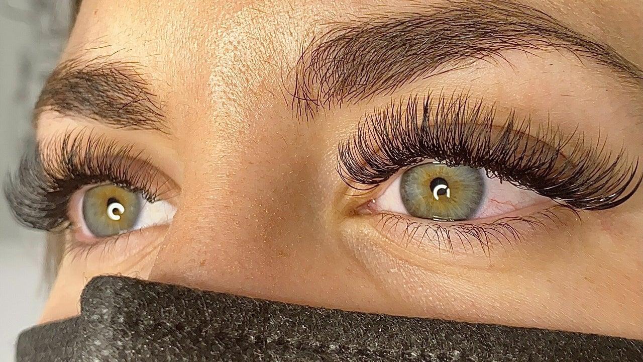 Mirame a los ojos - 1