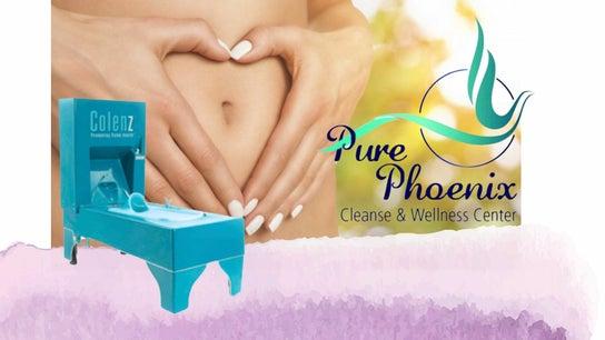 Pure Phoenix Cleanse + Wellness
