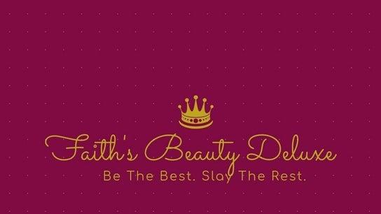 Faith's Beauty Deluxe