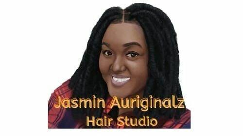 Jasmin Auriginalz