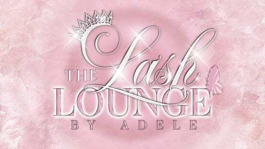 The Lash Lounge By Adele