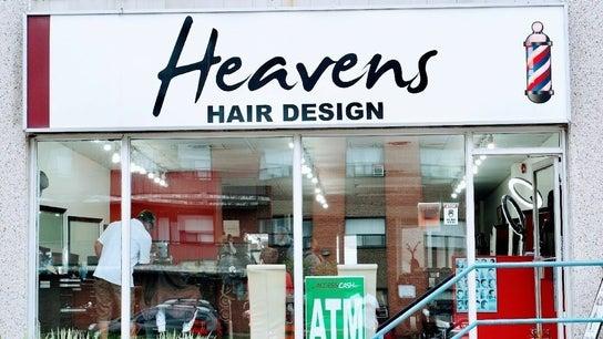 Heavens Hair Design