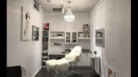 NuBeauty Medical is located inside of Nova Vita Salon