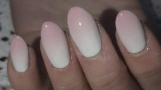 Luxury Glam Nails