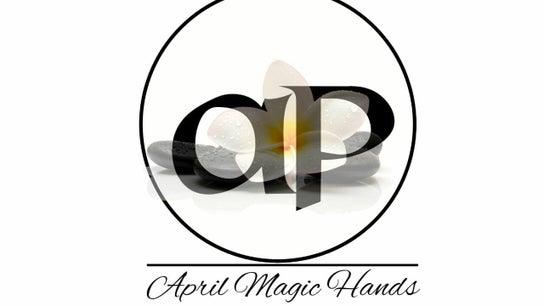 April Magic Hands