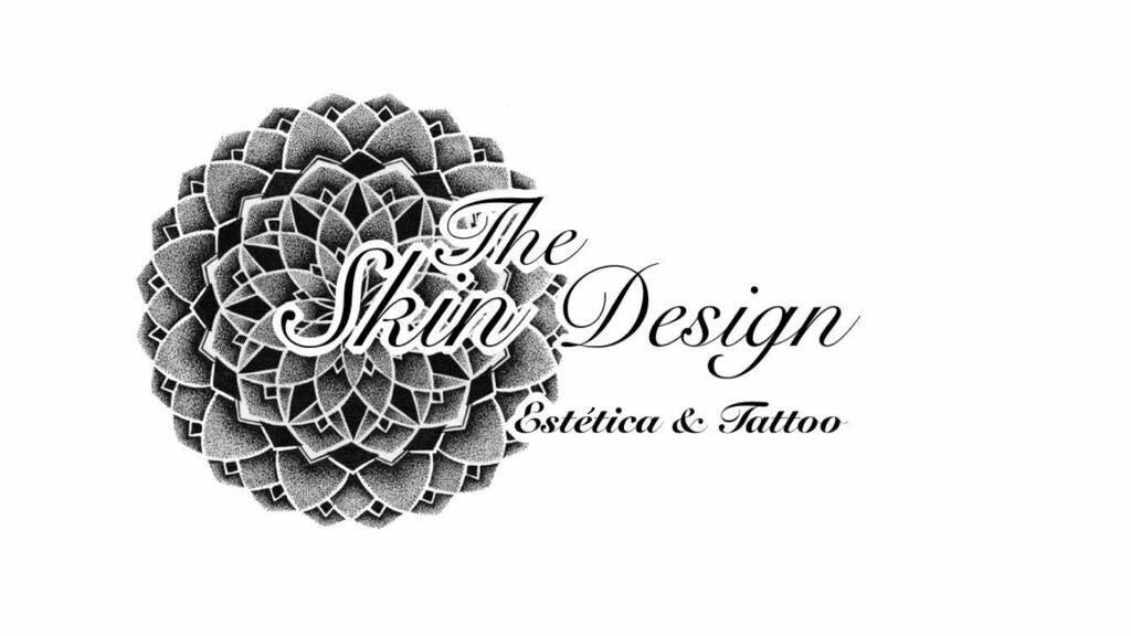 The Skin Design: Tattoo  - 1
