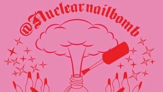 Nuclear Nail Bomb