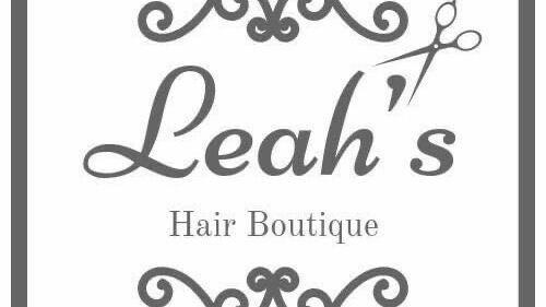 Leah's hair boutique