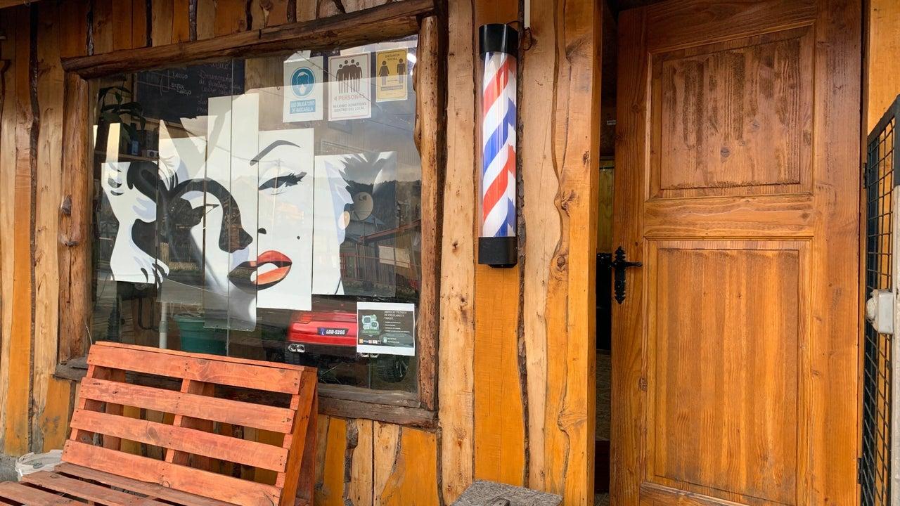 Peluquería y barbería Asturias