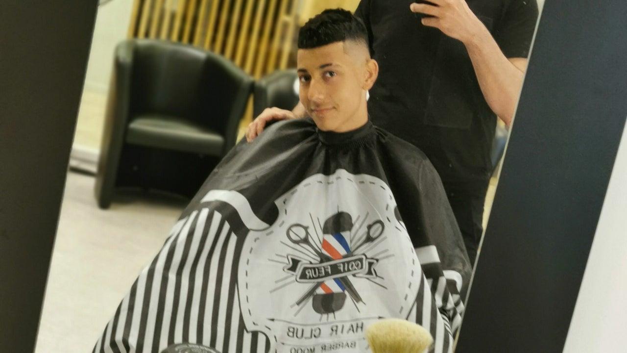 MO'S barber