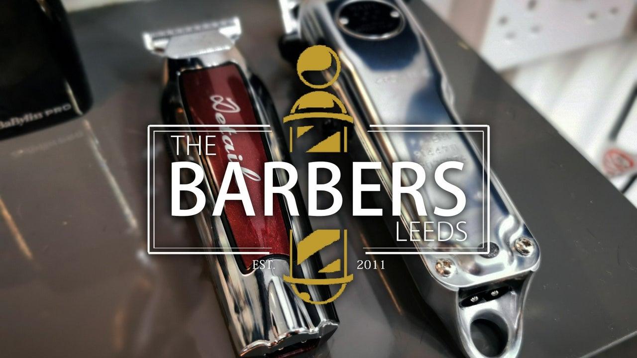 The Barbers Leeds - 1