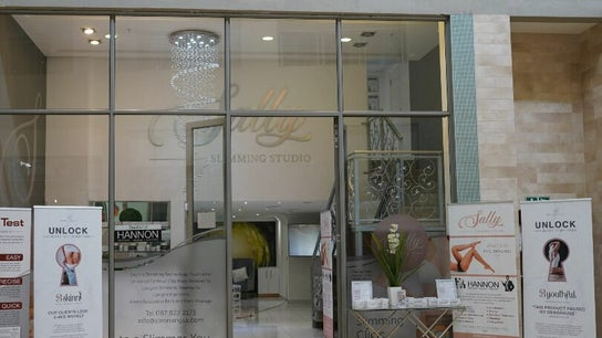 Sally Slimming Studio