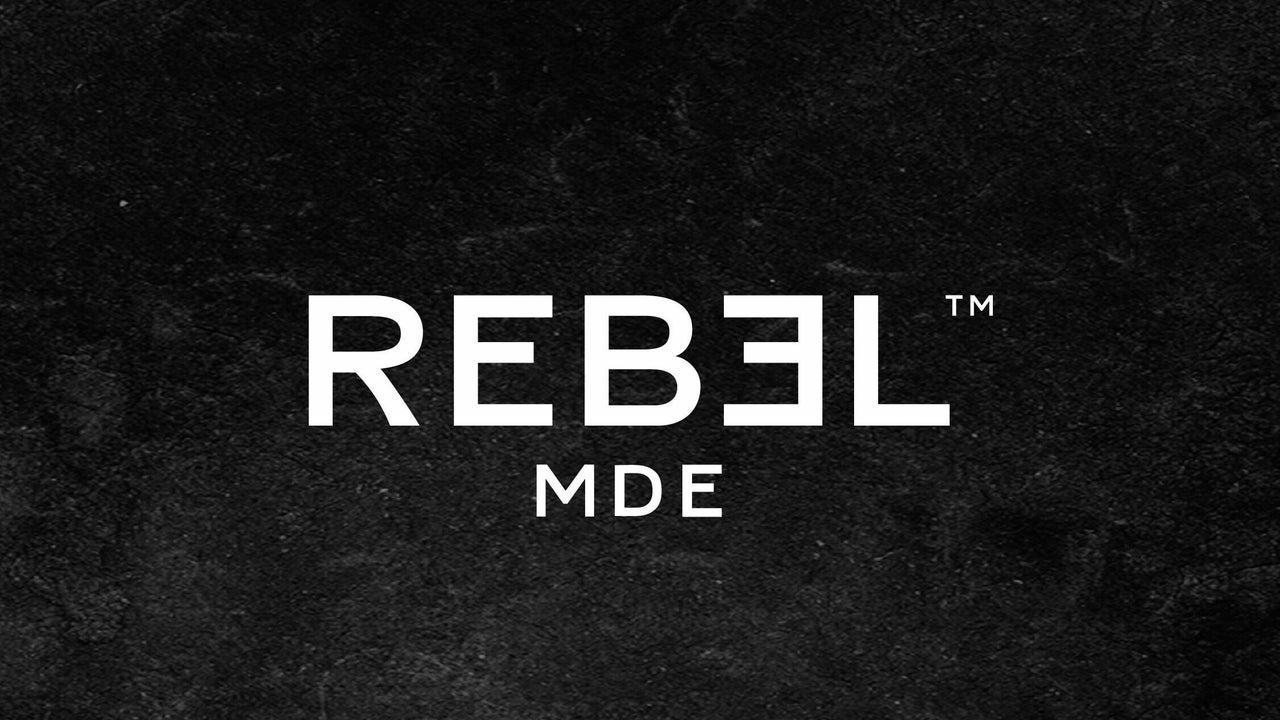 Rebel Barbers - 1