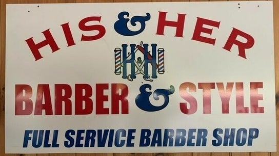 His & Her Barber & Style