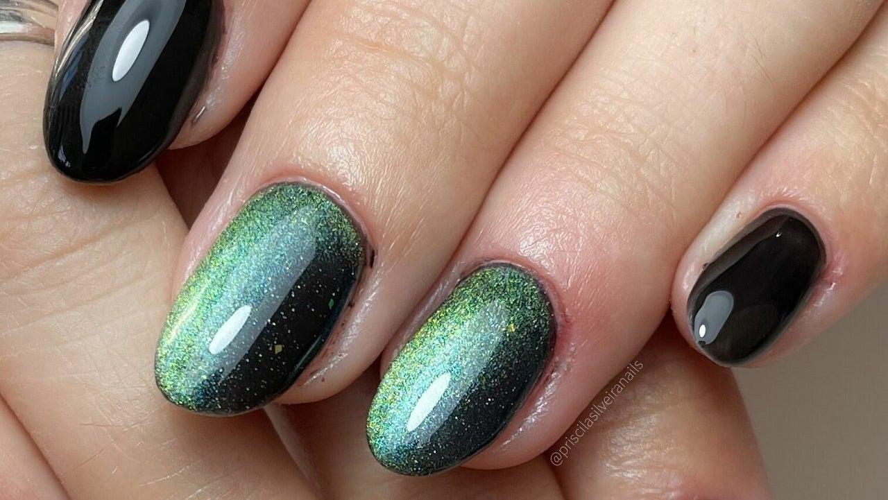 Priscila Silveira Nails - 1
