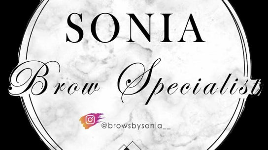 Brows By Sonia