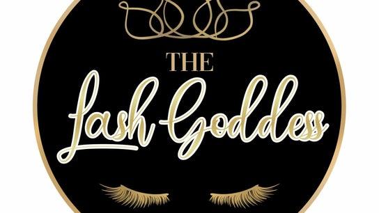 The Lash  Goddess