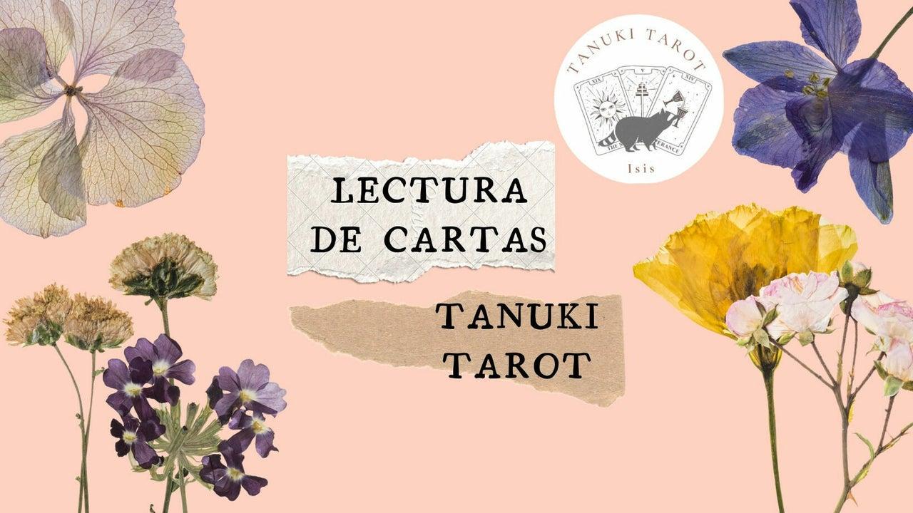 Tanuki Tarot