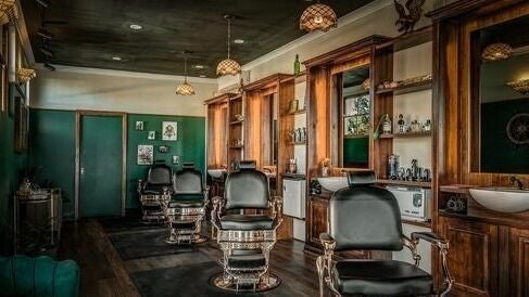 Hearts and Minds Barber - Wyong