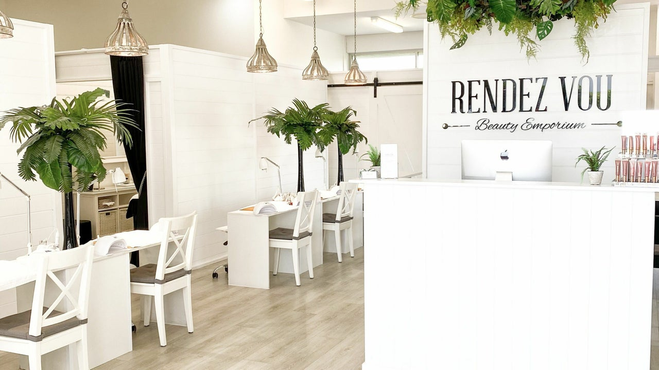RendezVou Beauty Emporium
