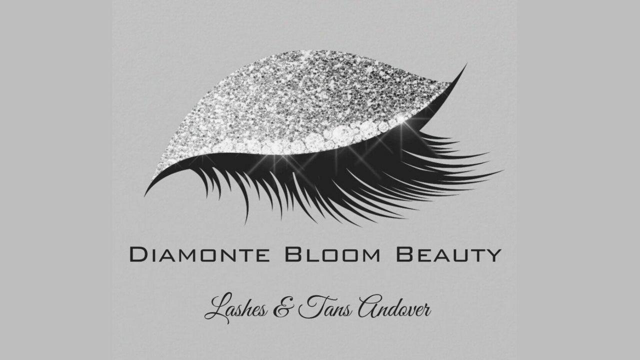 Diamonte Bloom Beauty