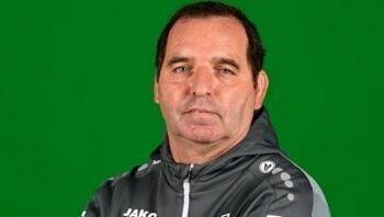 Sporttherapie Luc Smets