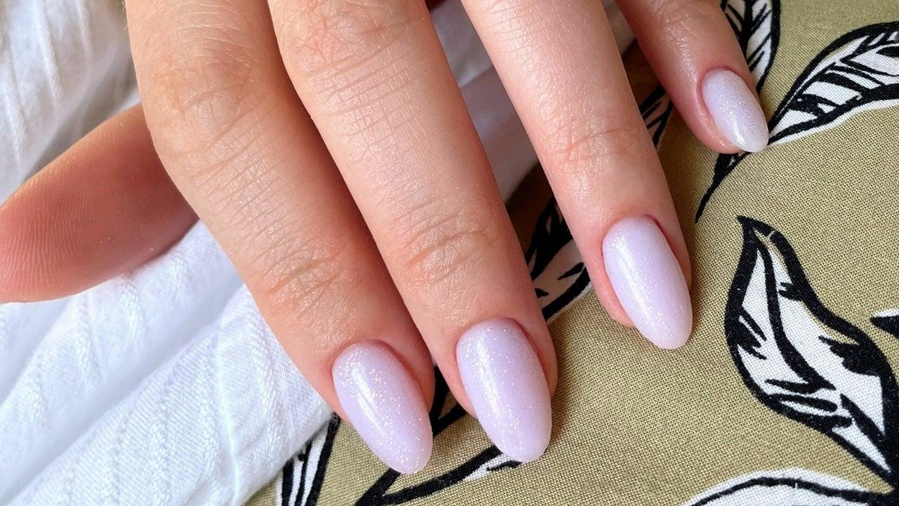 Tatiana Panina Nails - 1