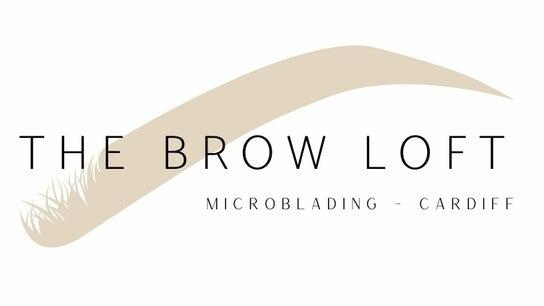 The Brow Loft
