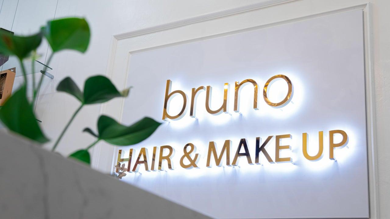 Bruno Hair & Makeup - 1