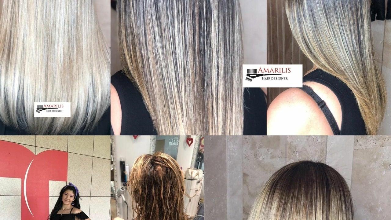 Amarilis HairDesigner - 1