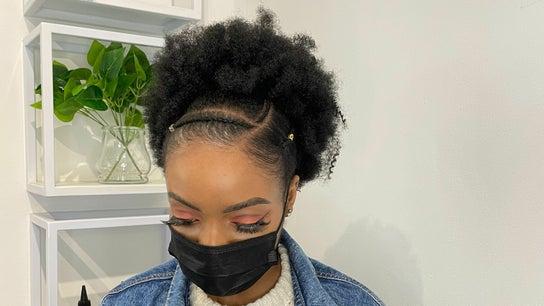 ELI NATURAL HAIR