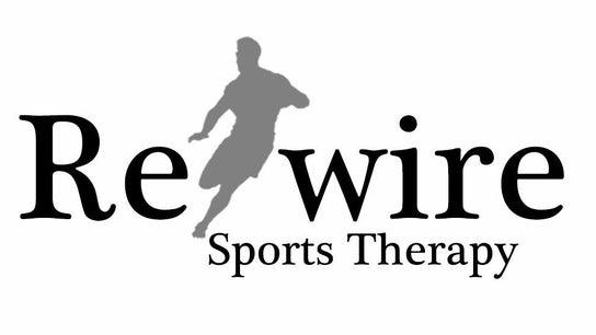 Rewire Sports Therapy