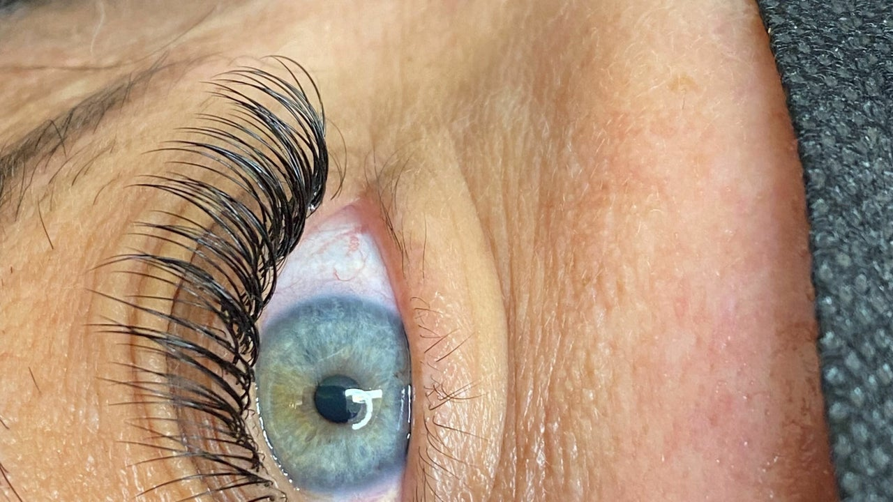 Lashes by Roxy  - 1