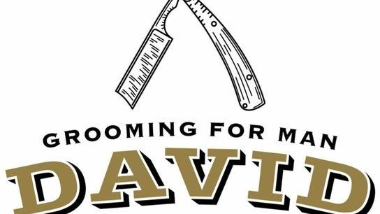 David Grooming for Man - Balwyn